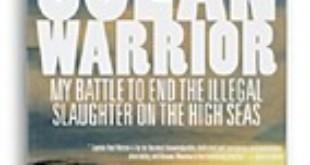 Ocean Warrior - Paul Watson