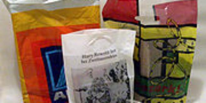 Plastic Shopping Bags (Wikipedia)
