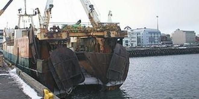 Trawler (Wikipedia)