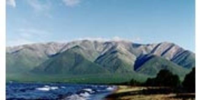 Baikal Lake From Wikipedia