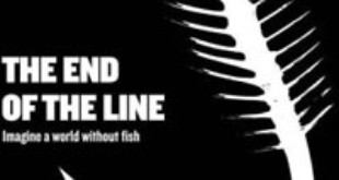 The End of the Line - Imagine a world without fish